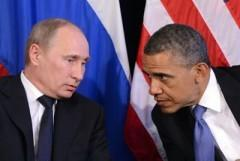 Putin & Obama agreed to work with other actors to find a resolution in Syria