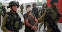 Israeli occupation arrests 26 Palestinians at the West Bank