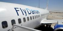 FlyDamas Airlines puts first international cargo plane into service