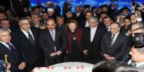 Reception ceremony marking 39th anniversary of victory of Iran's Islamic Revolution held