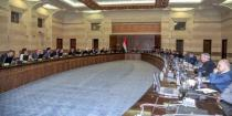 Cabinet sets plan to restore state institutions to eastern and southern countryside of Aleppo