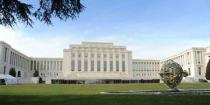 Intra-Syrian dialogue in Geneva continues for 3rd successive day