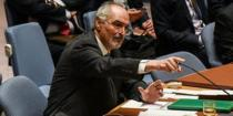 Russia vetoes draft resolution submitted by UK, France and US… Al-Jaafari: the US administration is pushing terrorist war on Syria towards dangerous levels