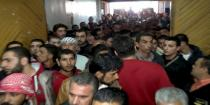 More than 4000 residents of al-Keswa to join Syrian Arab Army