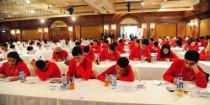 Final exams of Syrian Science Olympiad begin