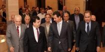 President al-Assad to participants in International Trade Union Conference: Syria is moving steadily towards victory