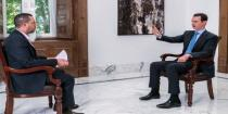 President al-Assad to Iranian Al-ALAM TV: Syrian-Iranian relation is strategic… the strongest response to Israel is to strike its terrorists in Syria