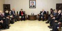 Al-Moallem to Czech delegation: Victory over Takfiri terrorism is close