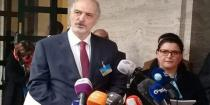 Al-Jaafari: No direct talks would be held with preconditions
