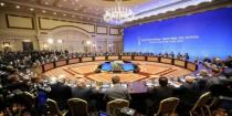 Astana joint statement stresses firm commitment to Syria's territorial integrity