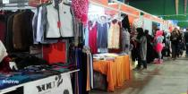 "Monthly ""Made in Syria"" festival showcases variety of products at affordable prices"