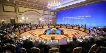 Astana statement affirms combating terrorism in Syria, whether inside or outside de-escalation zones