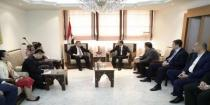 Information Minister: Creating conditions for reconstruction with the help of friendly countries