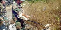 11 villages in Lattakia countryside cleared of landmines, booby traps and bombings