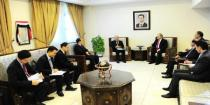 Mikdad: Syria committed to reach out political solution to the crisis