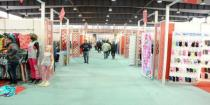 Made in Syria Expo garners positive reactions from foreign visitors