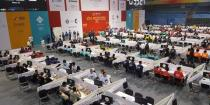 Syria to participate at ICPC in China