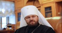 Bishop Hilarion: Russian Orthodox Church will take part in destroyed worship places in Syria
