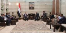 Syria, Russia to enhance economic relations