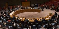 USA uses another veto at United Nations Security Council in favor of Israeli occupation entity