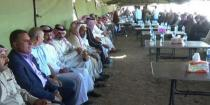 Dignitaries of Arab tribes renew support to Syrian Arab Army in facing terrorism