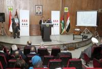 Assistant Information Minister: Palestine Existential Cause in Syrian, Arab, Islamic Conscience