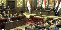 Al-Moallem at People's Assembly: Syrian sovereignty is sacred, priority is eliminating terrorism