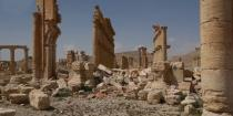 """Palmyra: Rising from Destruction"" exhibition to be held at Rome"