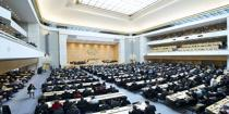 Syria takes part in 71 World Health Assembly amid hopes of saving 29 million lives by 2023