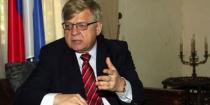 Zasypkin: Russian initiative on resolving Syrian crisis to have three stages