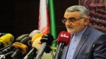 Boroujerdi: Syria is the front line of Resistance in the region