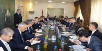 Syria, Russia discuss cooperation in Industrial and investment domains