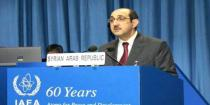 Ambassador Sabbagh: Some UN member states support Israel in developing its nuclear capabilities