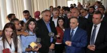 Premier Khamis in Homs: Importance of optimal investment of resources