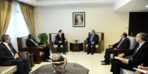 Krahenbuhl: UNRWA keen to strengthen cooperation with Syria
