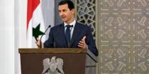President al-Assad: Everything related to the destiny and future of Syria is a 100% Syrian issue, unity of Syrian territory is self-evident and not up for debate