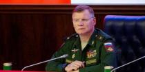 Russian MoD: West wants to cover tracks of barbaric bombings in Raqqa