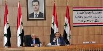 "Prime Minister calls on Ambassadors to put ""promotional vision for Syrian exports"""