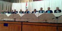 Premier Khamis: The government is ready to provide support and land to any industrialist who wants to set up an industrial facility in Hama