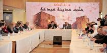 "Initiative to nominate Aleppo for the title of UNESCO ""City of Music"" launched"
