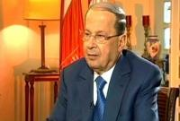 Aoun: Region Witnesses Sabotage Rather than Libration Wars, Dialogue Solution to Crisis in Syria