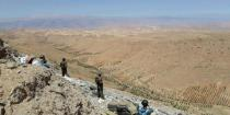 Army establishes full control over Jroud Fleiteh in al-Qalamoun al-Gharabi