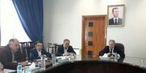 Syria, Iram discuss cooperation prospects in reconstruction and water fields