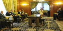 Al-Attar: Ordeal that Syria passes through started to retreat