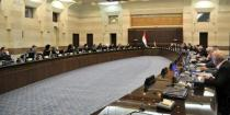Cabinet approves state budget bill at SYP 3187 billion