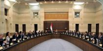 Cabinet sets plan for reconstruction and investment of Eastern Ghouta