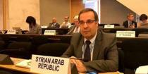 Syria to head UN Conference on Disarmament
