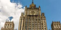 Russian Foreign Ministry: Moscow consistently backs international humanitarian efforts in Syria