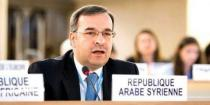 Ala: Syrian presidency of conference on Disarmament will seek transparency and Professionalism in its work