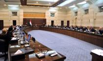 Cabinet discusses corruption and steps to curb it